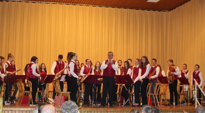 4. Bibertaler Jugendmusiktag